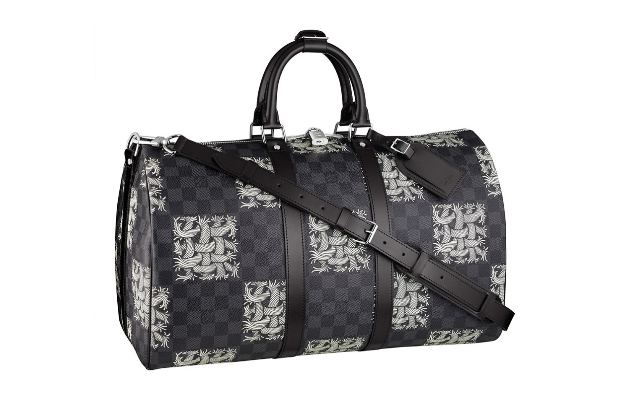 louis vuitton christopher nemeth colette