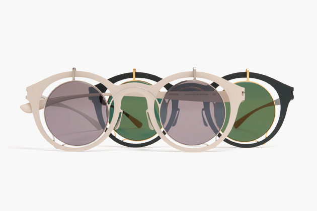 Mykita : La collection hivernale 2015