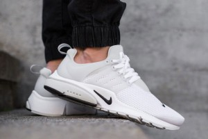 Nike Air Presto BR QS White / Black