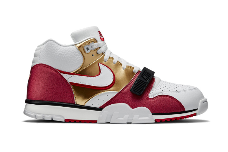 Nike Air Trainer 1 «Jerry Rice»