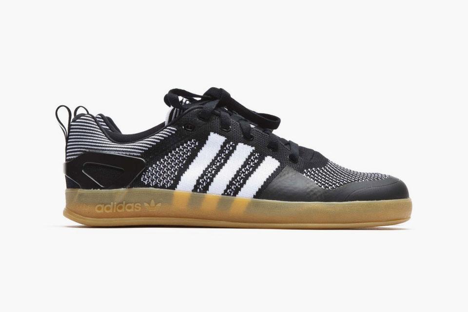 Palace Skateboards x Adidas Originals - 1