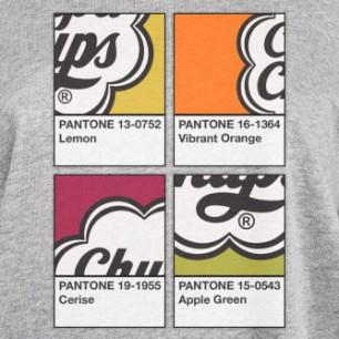 Pantone x Chupa Chups : une collab inattendue !