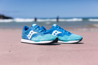 "Saucony Originals ""Bermuda"" Pack"