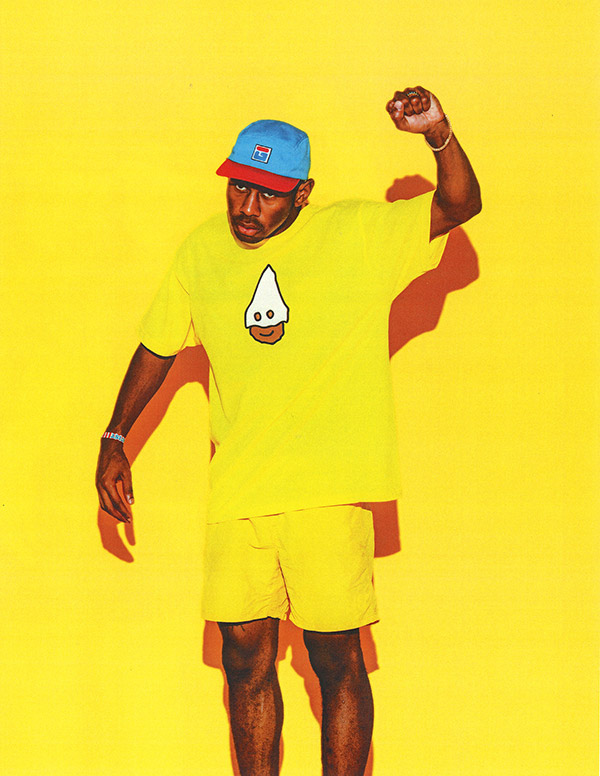 GOLF WANG SUMMER 2015 3