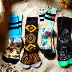 Stance dévoile sa collection Desert Series pour l'été