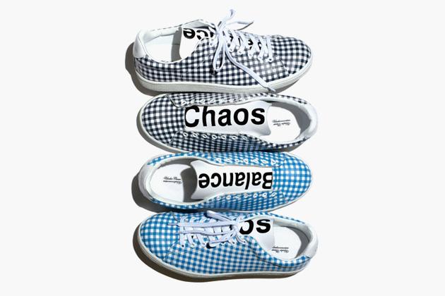 UNDERCOVER présente ses «Chaos/Balance»
