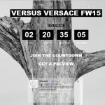 versus versace anthony vaccarello