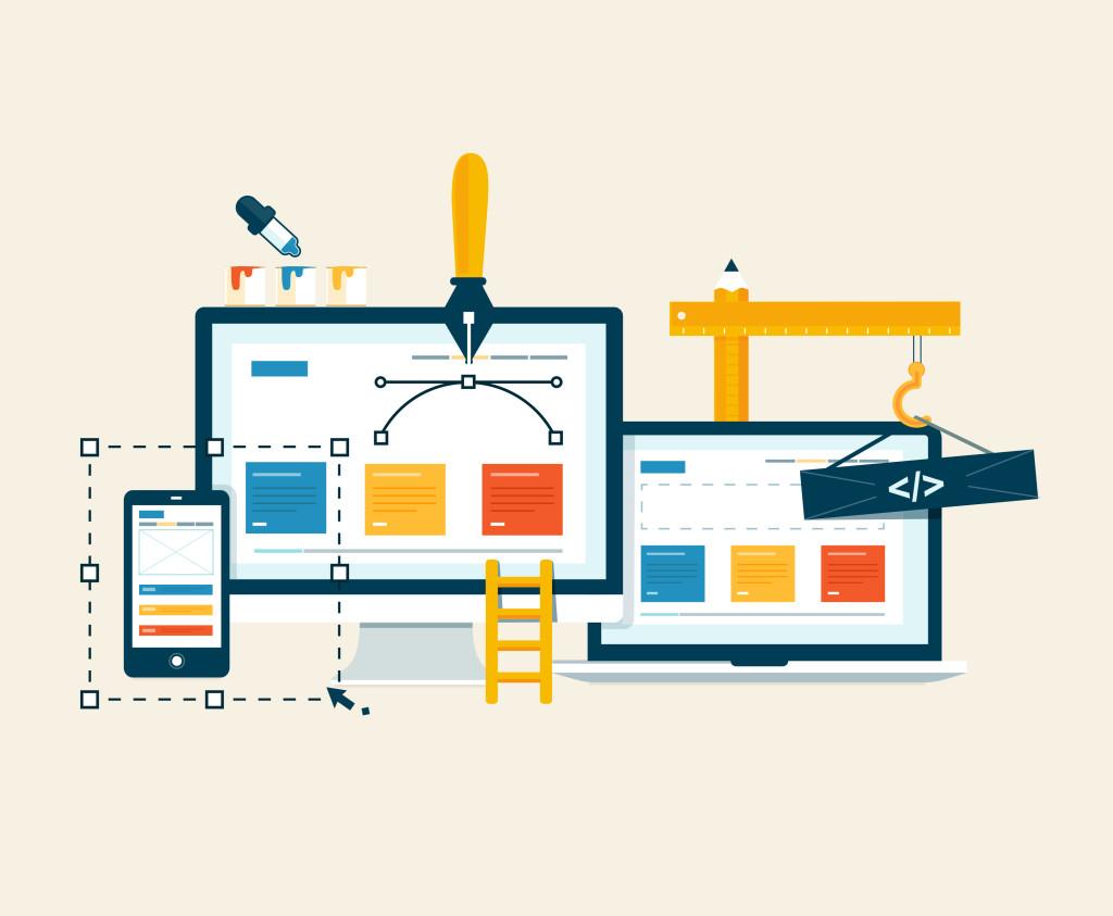 Web Design : point sur les tendances 2015