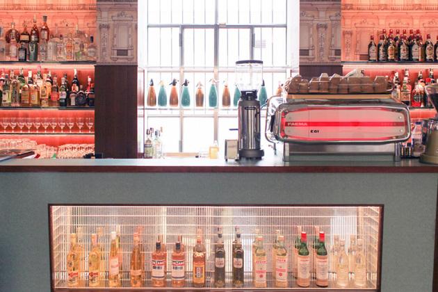 Wes Anderson relooke la fondation Prada