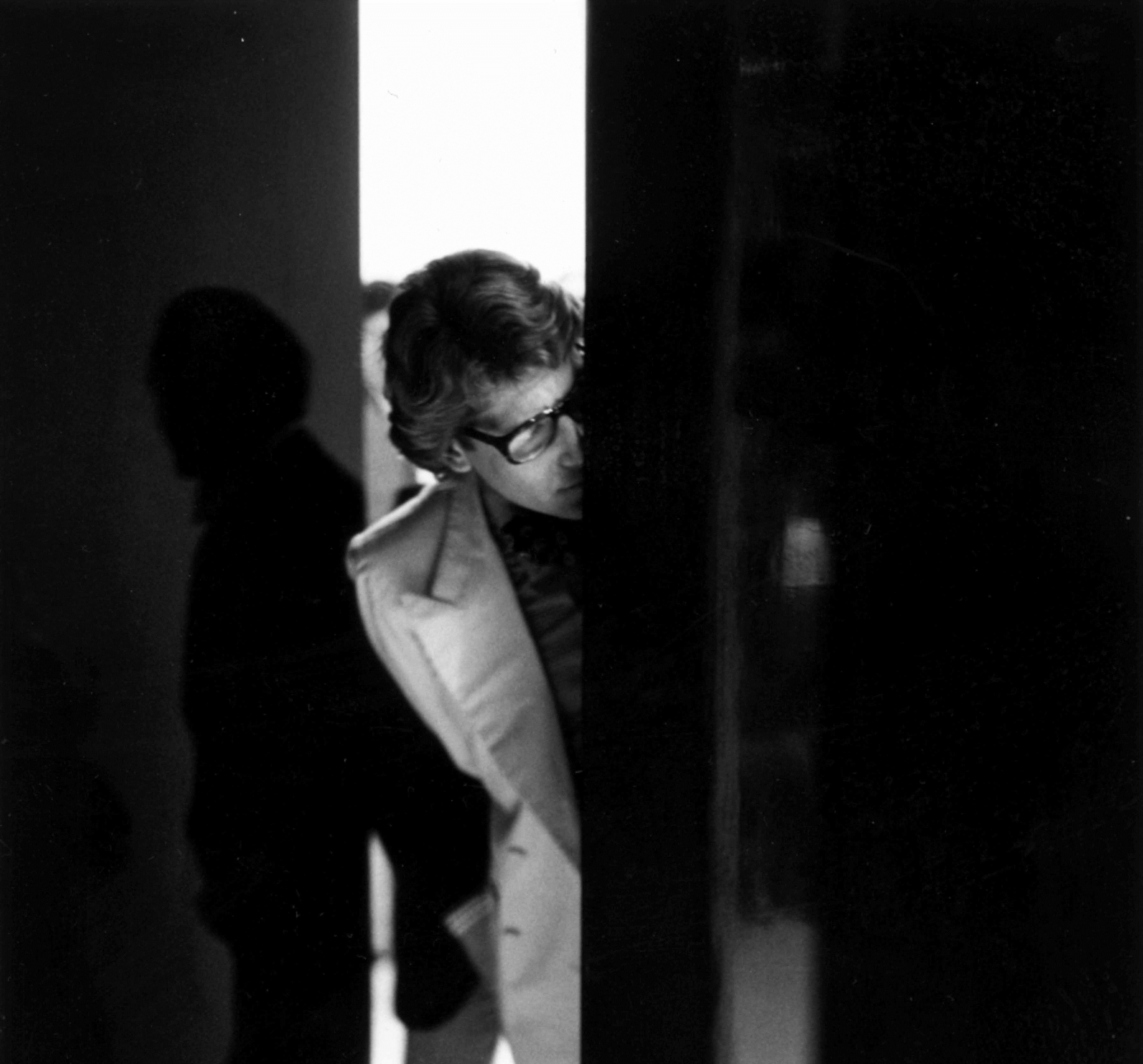 L'expo «Yves Saint Laurent, dans l'intimité de la création» au DS World