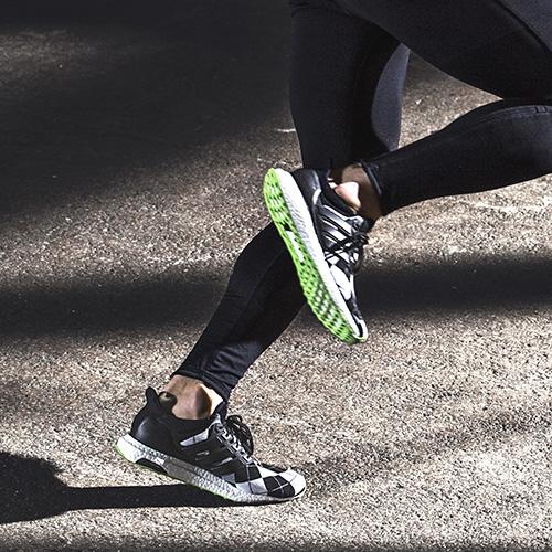 Ultra Boost Collective : adidas présente l'édition limitée Kris Van Assche