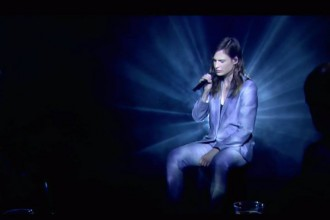 Christine and The Queens - Paradis Perdus Live C A VOUS