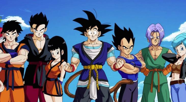 Un premier aperçu de la nouvelle série «Dragon Ball»