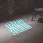Floors project : se souvenir des sols oubliés