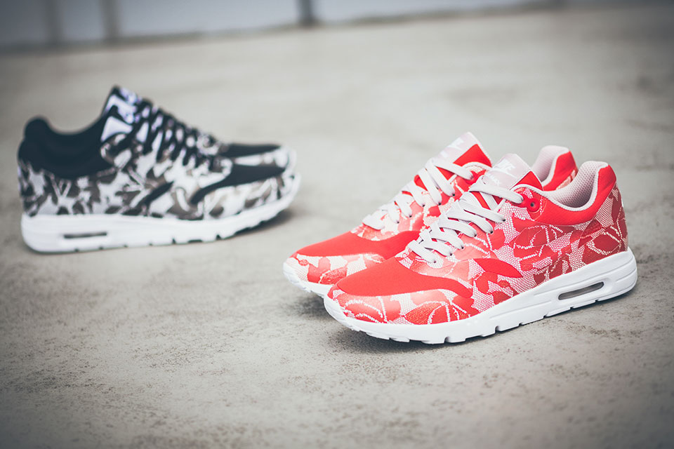 "Nike Graphic Air Max 1 SP ""Lace Pack »"