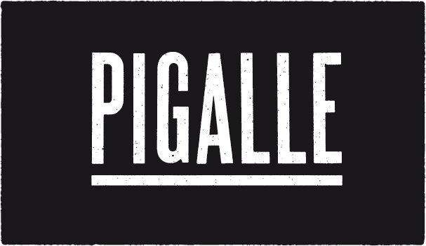 Pigalle Paris, finaliste du Grand Prix de l'ANDAM 2015