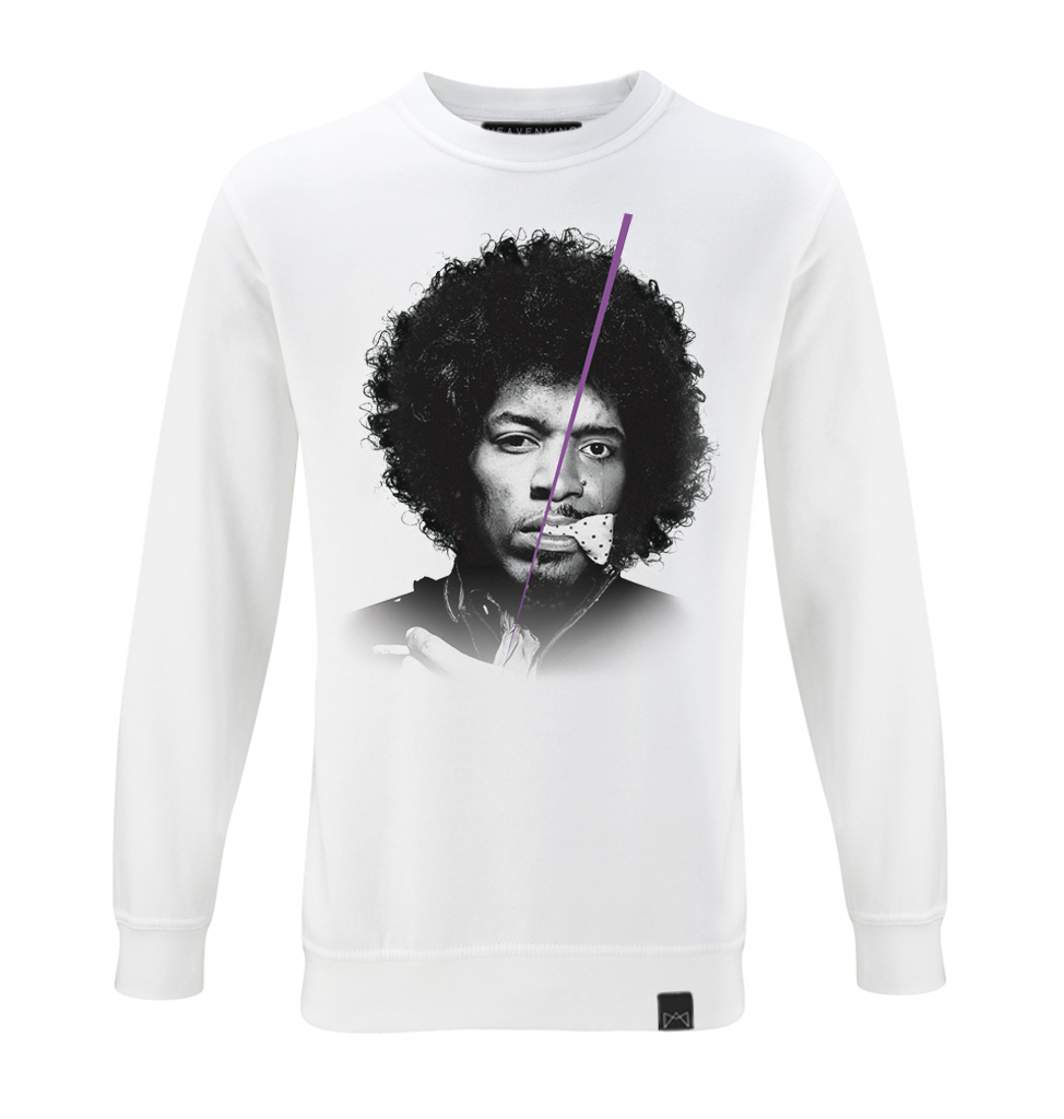 SWEAT HOMME2 JIMI3000