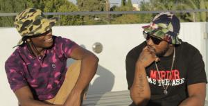 Schoolboy Q A$AP Rocky