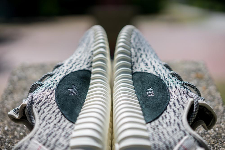 Adidas Boost 350 Low
