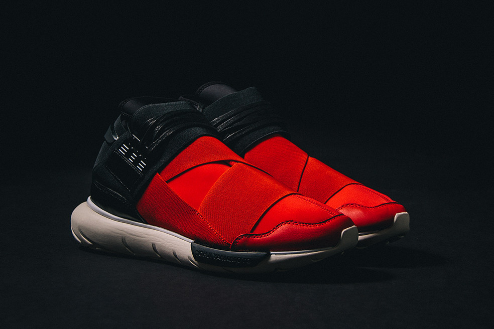Adidas et Y-3 subliment leur independance day pack