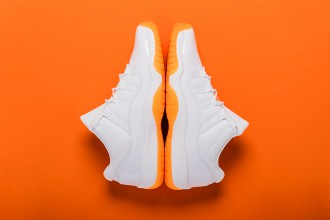 air jordan low citrus