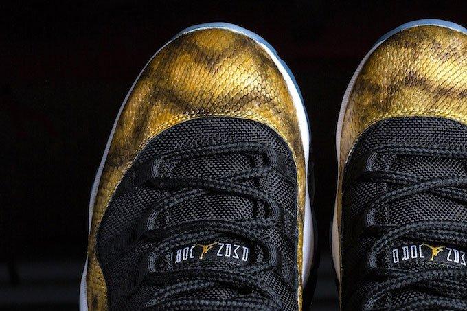 Nouvelles Air Jordan 11 Low