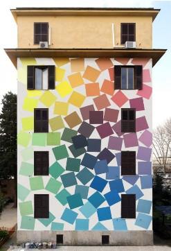 Alberonero Street Art
