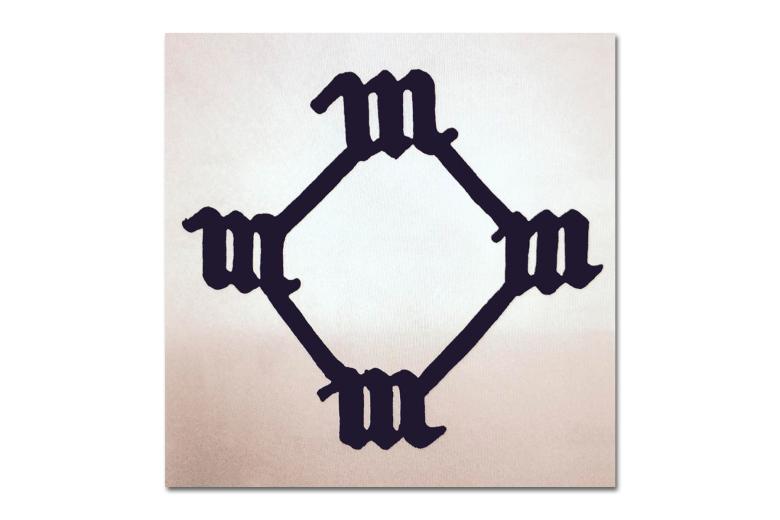 Apple négocie avec Kanye West pour l'exclusivité de son album «Swish»