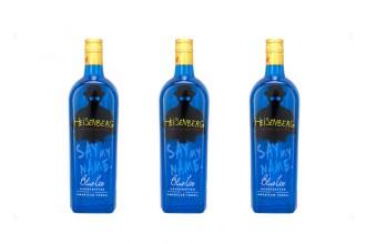 'Breaking Bad' Heisenberg Blue Ice Vodka