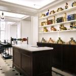 burberry café