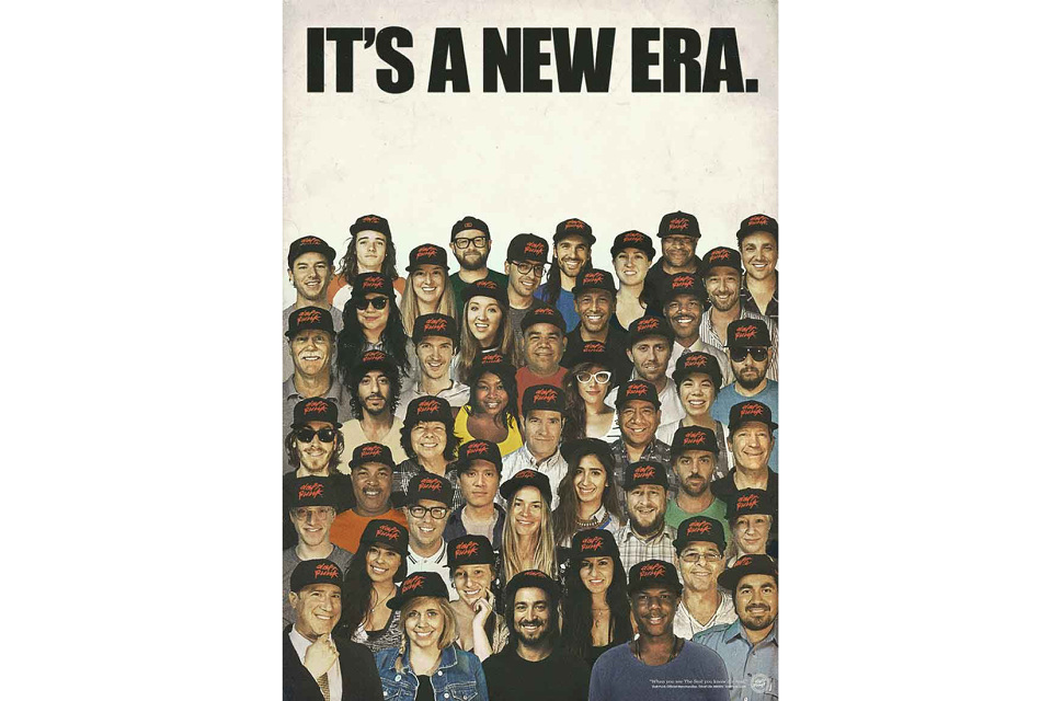 Daft Punk x New Era et accessoires