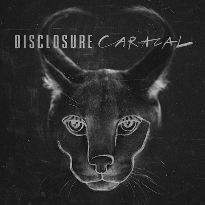 Disclosure annonce un nouvel album «Caracal»