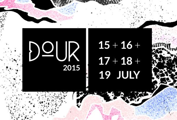 A 4 semaines du festival, gagnez votre pack Dour 2015