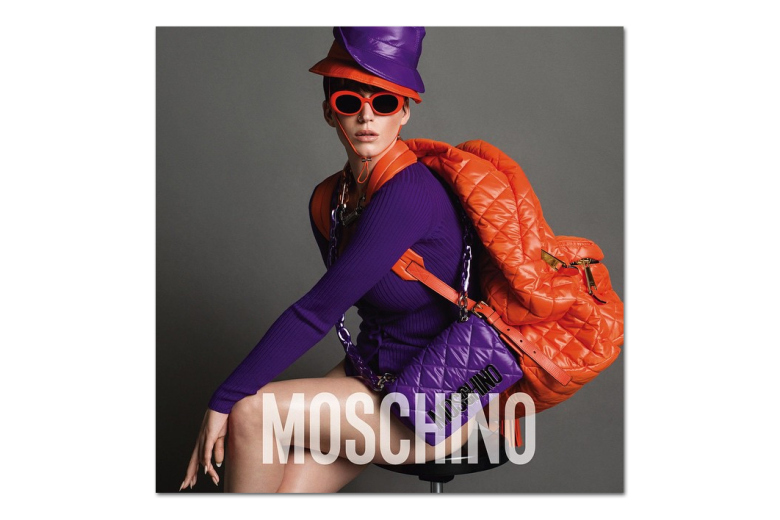 katy perry moschino