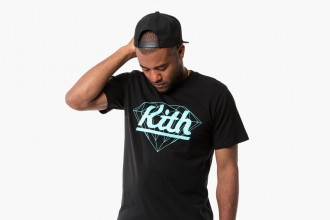 kith diamond supply co