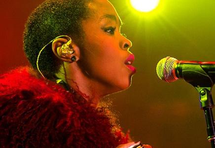 L'incroyable hommage de Lauryn Hill à Nina Simone