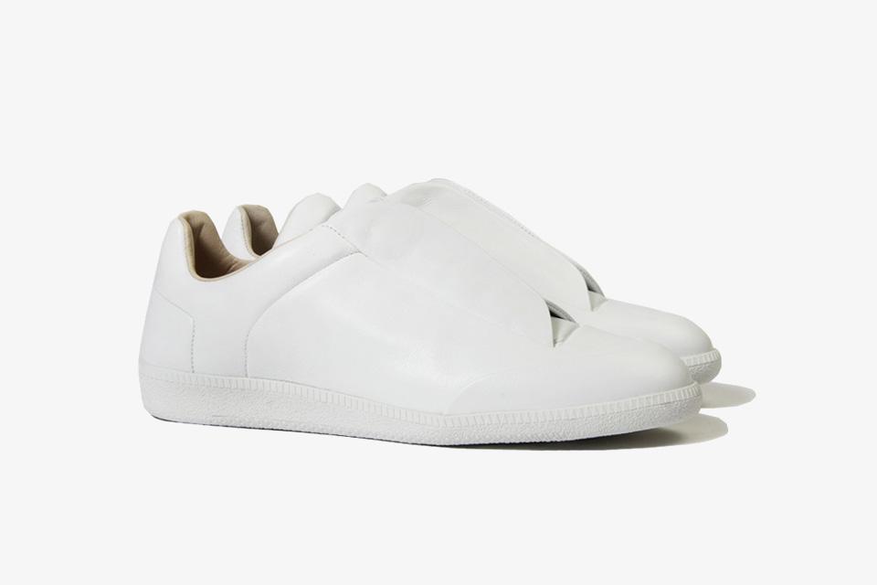 Martin Margiela : les sneakers de l'été 2015