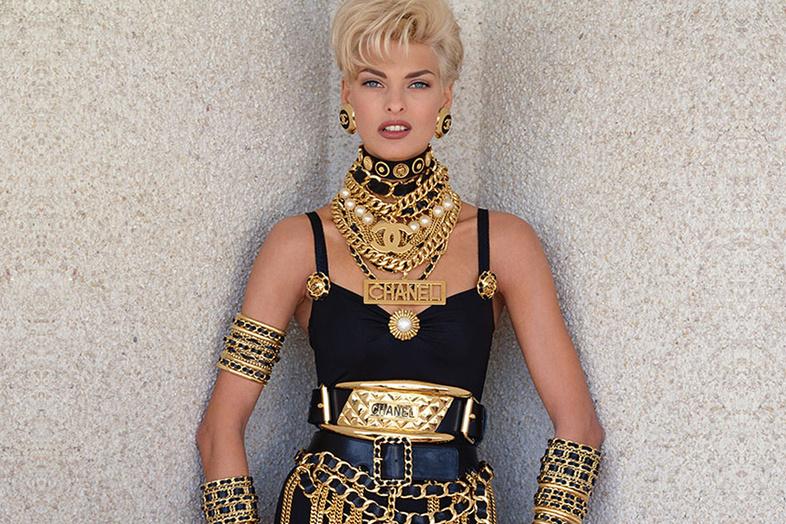 A voir : La mode des années 90 par Loic Prigent !