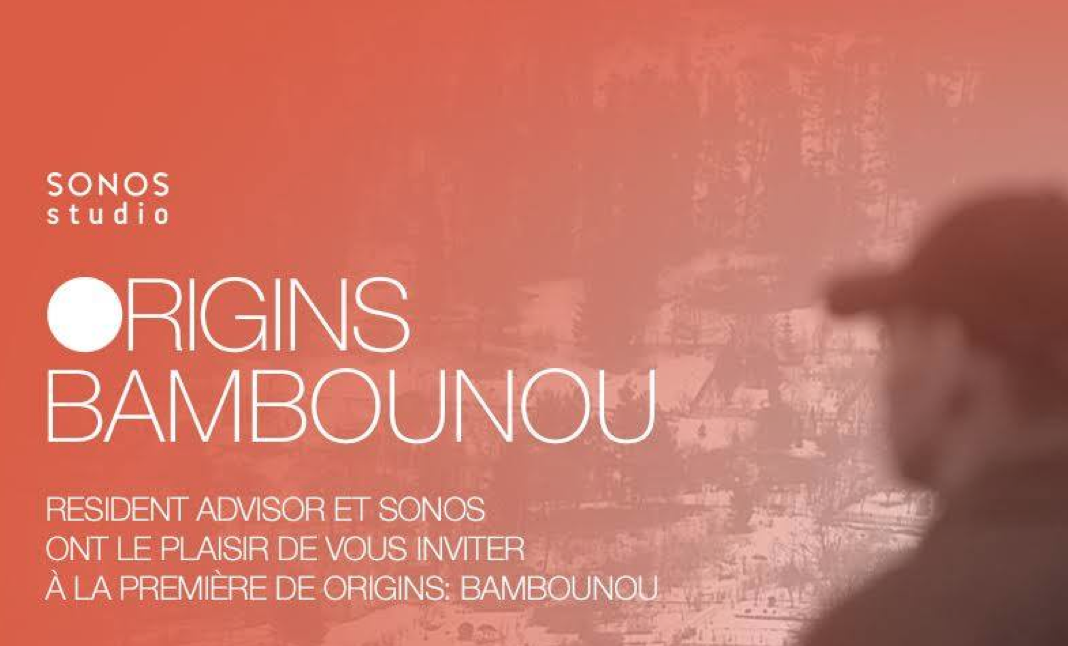 Gagnez des places pour la diffusion de Origins: Bambounou au YoYo !