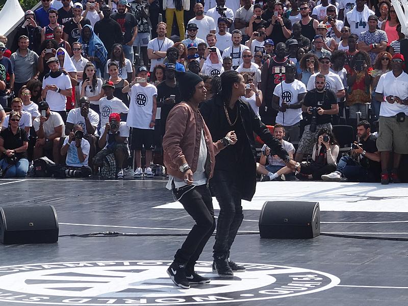 live dance twins quai 54 paris