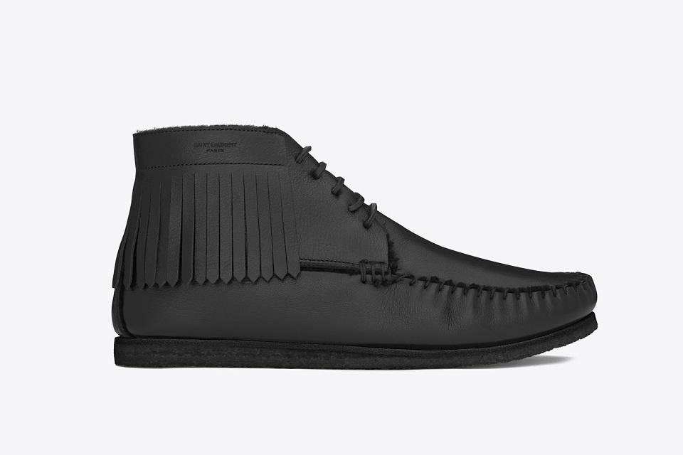 Saint Laurent sneakers 2016