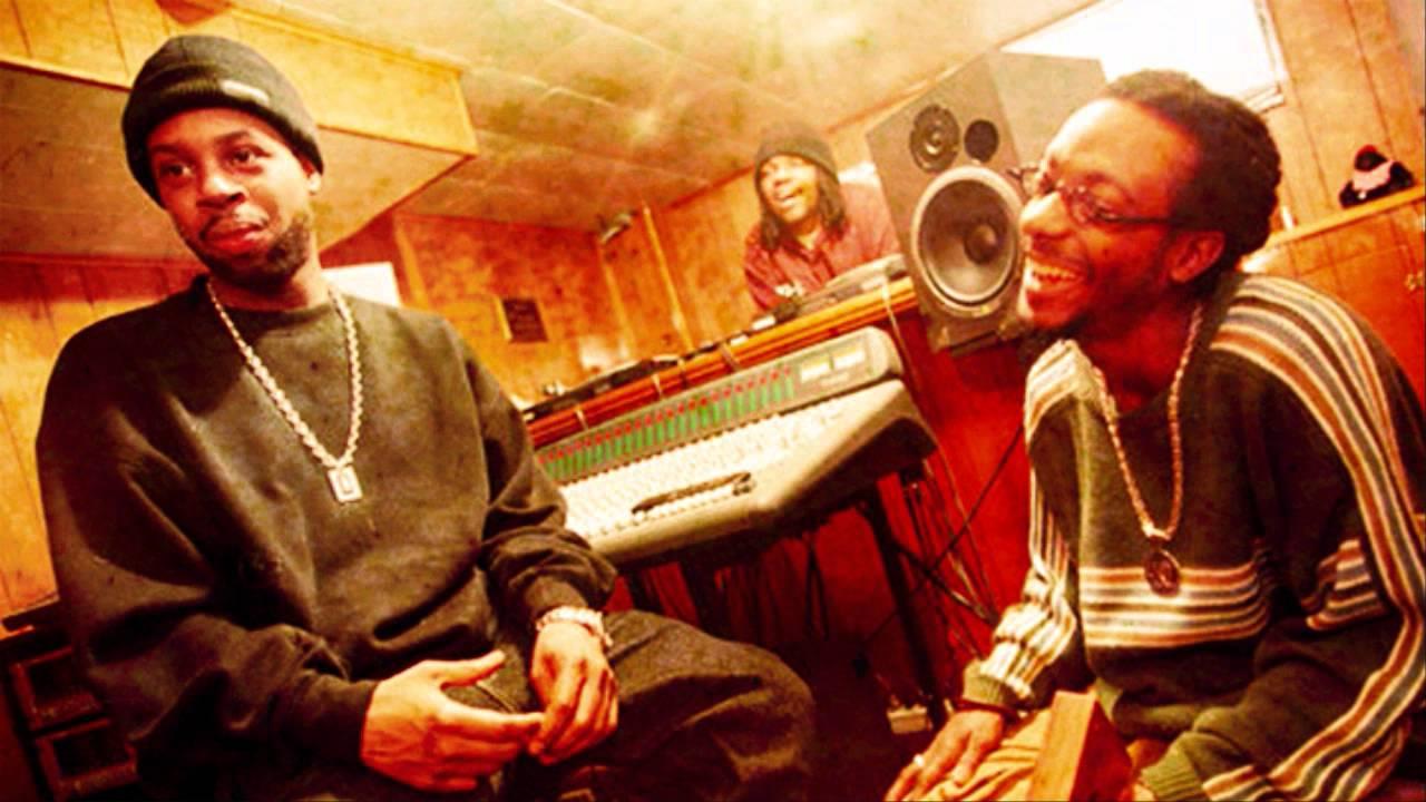 Slum Village rend hommage à J Dilla avec l'album «Yes!»