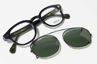 Todd Snyder moscot timex collection - 1