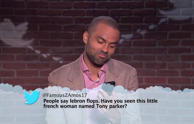 Les stars NBA passent sur le grill de Jimmy Kimmel et des haters