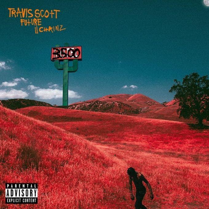 Travi$ Scott en featuring avec Future et 2 Chainz pour 3500