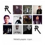 Playlist 06 Juin