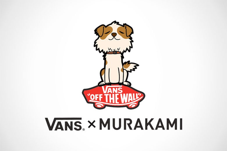 Vault by Vans x Takashi Murakami, une collab luxe