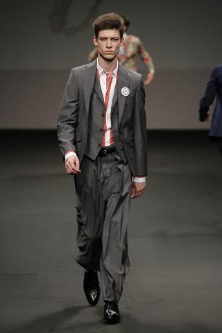 Vivienne Westwood SS16 Milan