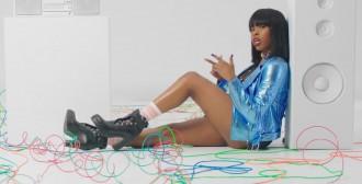 tink interprète Million en référence à Aaliyah