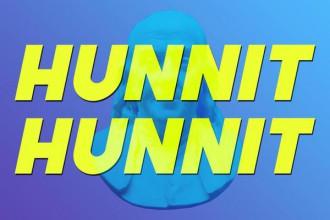 Pouya & Fat Nick Hunnit Hunnit